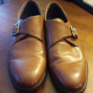 Joseph Abboud Italian Leather shoes